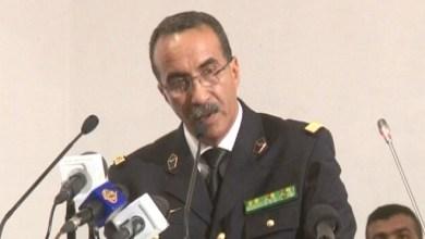 صورة في صفقة مثيرة الجنرال ولد أحريطاني يشتري رادارات تجسس بقيمة 50 مليون دولار من البرازيل