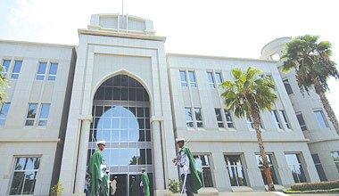 صورة آخر إجتماع لحكومة ولد حدمين الخمبس وأنباء عن تكليف وزير أول جديد بتشكيل الحكومة