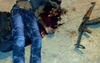 صورة مالي: مقتل مسلح واعتقال اثنين في هجوم على مبنى بعثة التدريب العسكرية للاتحاد الأوروبي في باماكو