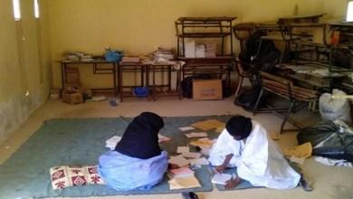 صورة المدارس النظامية في موريتانيا ملاذ حصري لأبناء الطبقات الهشة والفقيرة