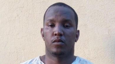 """صورة اعترافات الموريتاني المعتقل بـ"""" مالي """" مشاركته في الاعتداء على فندق """"راديسون"""" ومطعم """"لا تراس"""" ببامكو"""
