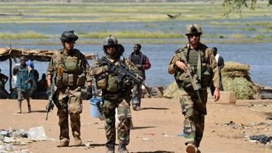 صورة مقتل جندي فرنسي وإصابة آخرين  في انفجار لغم أرضي شمال مالي