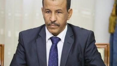 صورة تعيين وزير الإسكان رئيسا لمحكمة الحســابات