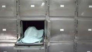 صورة العثور علي جثة إيطالي متوفي داخل منزله منذ 5 أعوام