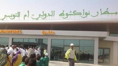صورة الإستعدادات للقمة العربية تشغل الموريتانيين