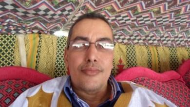 صورة شيخ واد الناقة يدفع ثمن مغالطته لإدارة الضرائب  (وثائق مهمة وخطيرة)