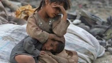صورة الأطفال المشرّدون في موريتانيا بين مطرقة الحرمان وسندان الفقر والضياع