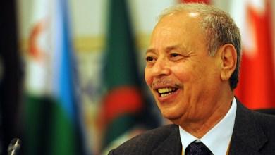 صورة الأمين العام لجامعة الدول العربية :  موريتانيا تحملت عبئاً كبيراً