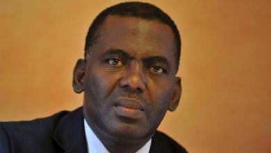 """صورة بوركينا فاسو تطرد """"بيرام """" وتعتذر لموريتانيا وتقيل الصحفية التي إستضافته في نشرة الأخبار"""