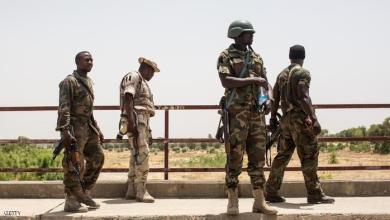 صورة الجيش النيجري يعتقل موريتانيين في ولاية آغدس