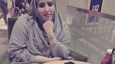 صورة تعيين الصحفية بقناة الآن آسية عبد الرحمن ملحقة إعلامية بالرئاسة