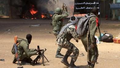 """صورة مصادر الشروق : تنظيم مسلح للفلان وعصابات مرتزقة تقف وراء هجوم """" نــابالا"""""""