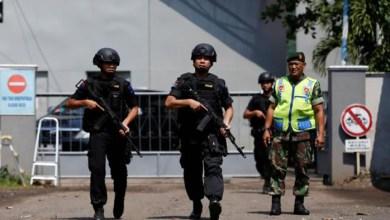 صورة إندونيسيا تعدم 3 نيجيريين بتهمة تهريب المخدرات رغم الرفض الدولي