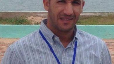 صورة هل يلغي ولد البشير تعيين نجل الجنرال مكت الذي وقعه ولد أمبارك  أمس بعد إقالته من إسنيم