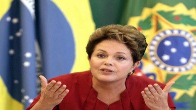 صورة مجلس الشيوخ البرازيلي يوافق على محاكمة الرئيسة السابقة