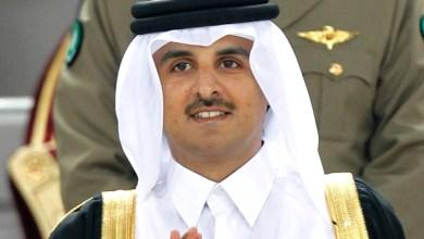صورة الأسباب الكاملة لإنسحاب أمير قطر من قمة نواكشوط