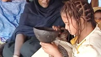 صورة تسمينُ الفتيات بغرض الزواج ،عادةُ متأصّلة في المجتمع  الموريتاني