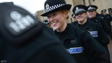 صورة اسكتلندا تقر الحجاب زيا اختياريا للشرطيات المسلمات