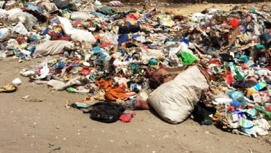 """صورة بعد فشلها في نواذيبو شركة  """"MALICOD  ماليكود"""" تفشل في نظافة نواكشوط الجنوبية ومطالب بفسخ عقدها"""