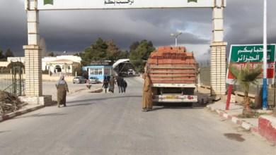 صورة بسبب 13 دولاراً..أزمة بين الجزائر وتونس