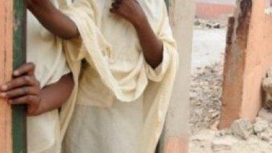 صورة إعتقال فتاة خدرت زوج والدتها وخطفت أختيهــا  في فم لكليتة بمقاطعة أمبود