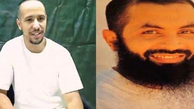 صورة هكذا بكى النائب يعقوب ولد أمين أثناء مساءلة وزير الخارجية حول قضية السجين ولد صلاحي في غوانتانامو (فيديو)