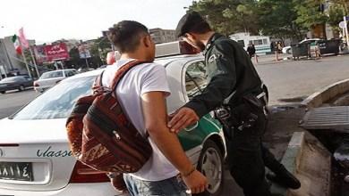 صورة المخابرات الإيرانية تعتقل العشــرات من الطلاب  السنة