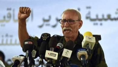 صورة البوليساريو تدعو  لوضع حد لتمرد المغرب على الشرعية الدولية