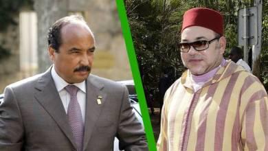 صورة مبادرة موريتانية مغربية لحل الأزمة السياسية في غامبيـــا برئاسة ولد عبد العزيز