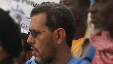 صورة زعيم مؤسسة المعارضة : الحكومة تضع عراقيل كبيرة أمام المؤسسة وترفض التجاوب معنا