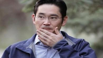 صورة مساعي لإعتقال رئيس شركة سامسونغ بتهمة الفساد
