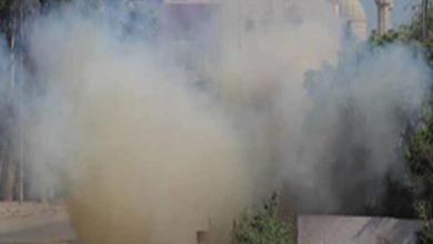 صورة نواكشوط : قتيل وجريح إثر انفجار قنبلة في مقاطعة الرياض