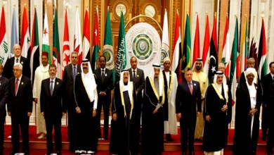 صورة موريتانيا تسلم للملكة الأردنية  رئاسة الجامعة العربية