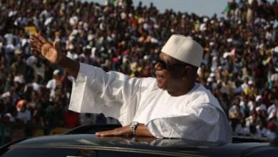 صورة الرئيس المالي يعين وزير دفاعه رئيسا للوزراء