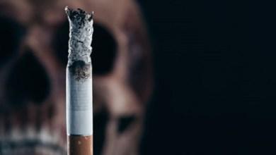صورة دراسة: التدخين يقتل شخصا كل 8 ثوان