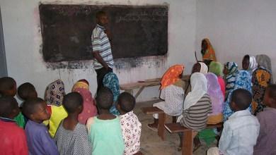 """صورة موريتانيا :  سحب  رخص """"التعليم الابتدائي"""" من القطاع الخاص"""