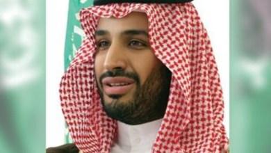 صورة وزير الدفاع السعودي :سنقف في وجه نزعة إيران التوسعية والمعركة ستكون في طهران