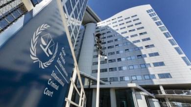 صورة المحكمة الجنائية الدولية تفتح تحقيقا حول تهريب مهاجرين من ليبيا