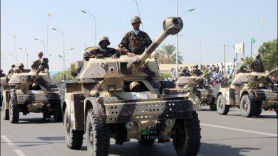 """صورة موريتانيا : رصد عشرات المسلحين من """" الفلان"""" على حدود البلاد الشرقية والجيش يعلن حالة الإستنفار"""