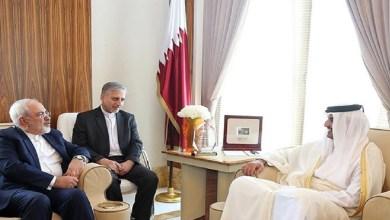 صورة تقارير: أمير قطر اشترى قصرًا في إيران وجهز طائرة للهروب ..