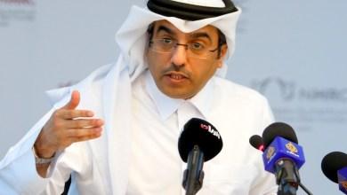 صورة قطر : لجنة حقوق الإنسان  توثق 400 شكوى  و 11387  متضرر من الحصار
