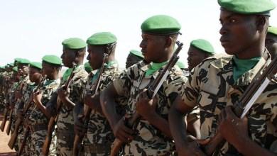 صورة مالي: فقد 10 جنود و إصابة آخرين في كمين نصبه مسلحون
