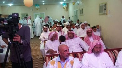 صورة ملتقى أسرة آل الطالب عبد الله  لوحات جمالية تعكس الوجه المشرق للأسرة العريقة
