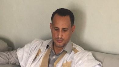 صورة روصــو : تحديد الخميس القادم موعدا لمحاكمة عضو مجلس الشيوخ محمد ولد غده