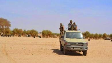 صورة الجزائر: عملية نوعية للجيش جنوب البلاد