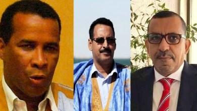"""صورة موريتانيا : الإفراج عن الصحفيين المعتقلين بعد استجوابهم عن طبيعة العلاقات التي تربطهم بـ """"ولد بوعماتو """""""
