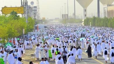 صورة السعودية: وفاة حاج موريتاني في حادث دهس