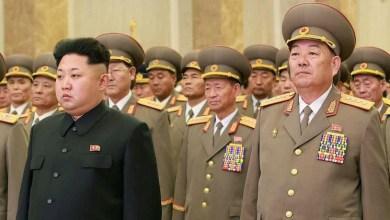 صورة الجزائر تتوسط لحل أزمة كوريا الشمالية !!