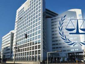صورة الجنائية الدولية تصف تعاون موريتانيا معها بالبناء