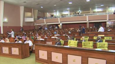 صورة موريتانيا: القضاء يضع شيوخا تحت المراقبة القضائية
